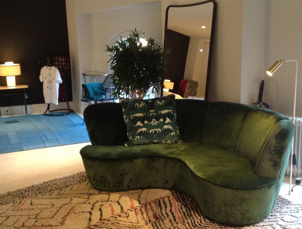 maison sarah lavoine finest maison sarah lavoine signe duintrieur de luespace maison du. Black Bedroom Furniture Sets. Home Design Ideas