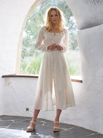 Brigitte Bardot Lifestyle Collection at La Redoute