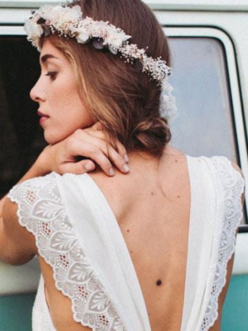 Mondays Muse Lora Folk Bridal Designs