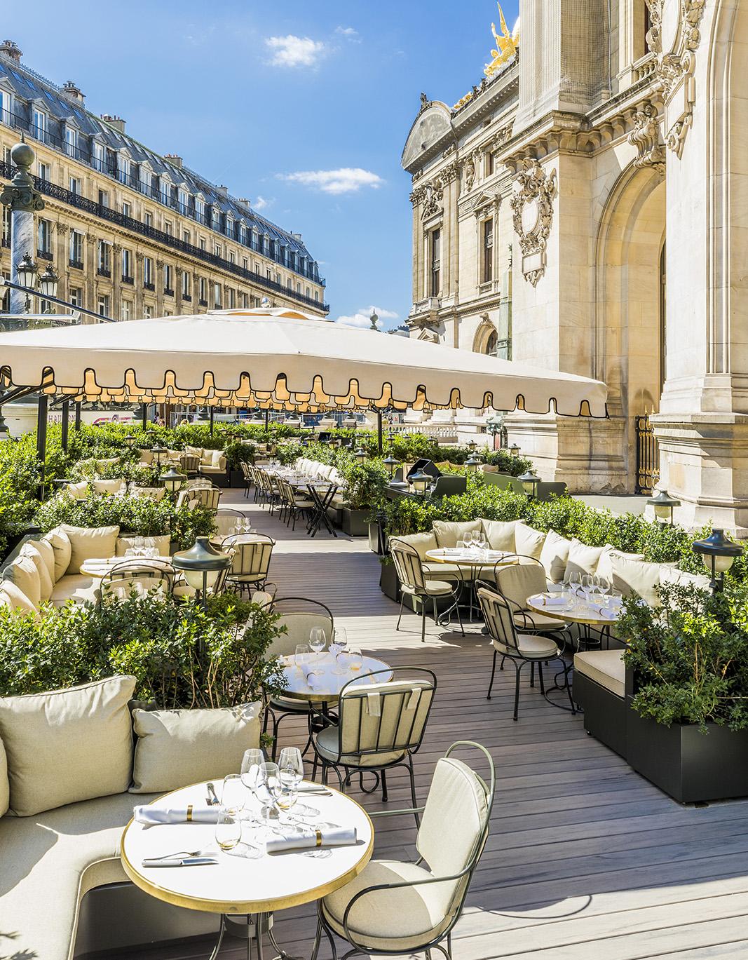 Coco Restaurant Paris